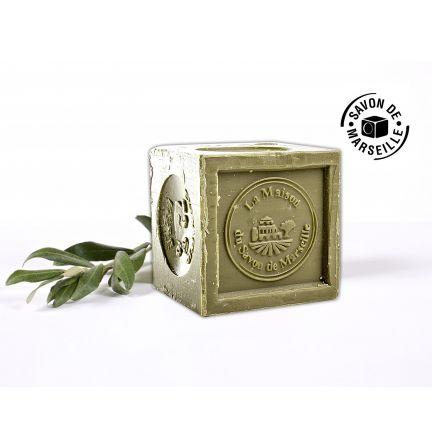 法國馬賽皂-橄欖油 300g