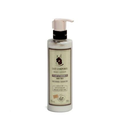 身體乳霜 - 驢奶 250ML