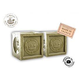 【2件優惠裝】法國馬賽手工皂-橄欖油 300g