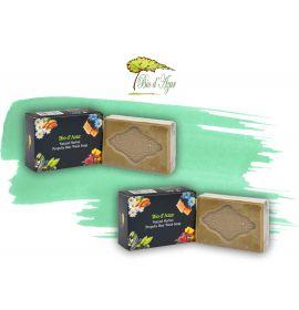 【2件優惠裝】 蜂膠天然草本洗髮皂 100g (原價$278)