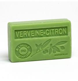 法國有機摩洛哥堅果油香薰皂- 馬鞭草檸檬  Lemon verbena