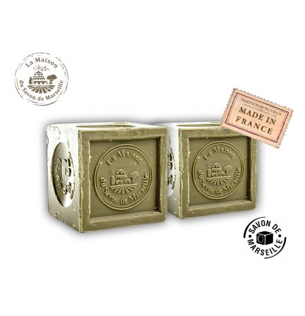 2x 法國馬賽皂-橄欖油 300g