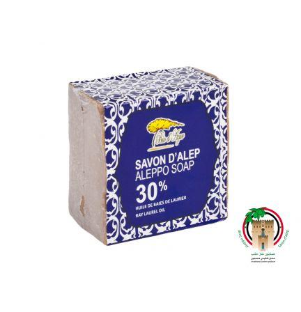 敘利亞阿勒頗皂 30%月桂油