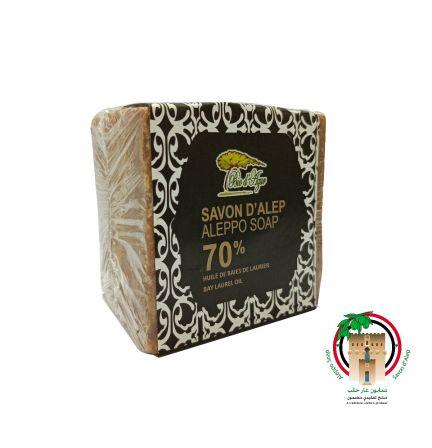 敘利亞阿勒頗皂 70%月桂油