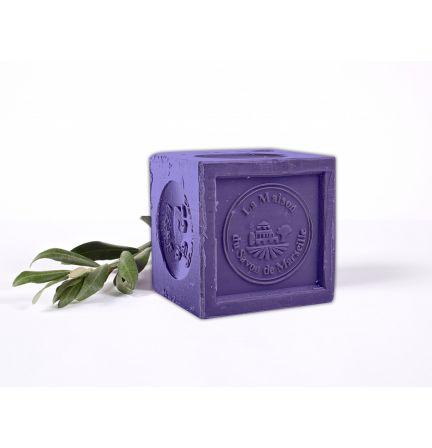 法國馬賽皂-薰衣草 300g