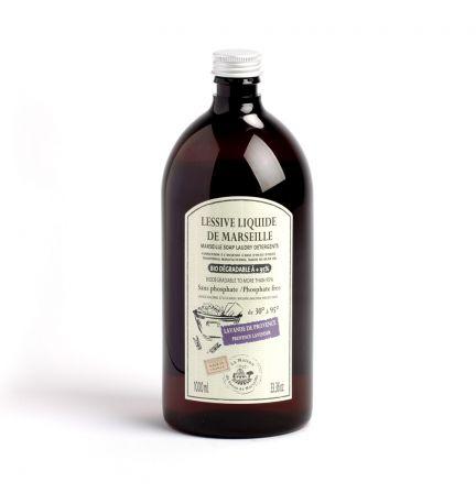 天然馬賽皂洗衣液1000 ml