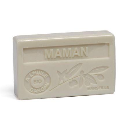 法國有機摩洛哥堅果油香薰皂- MAMAN (媽咪)