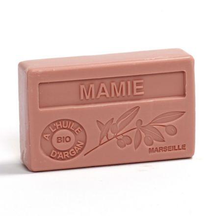 法國有機摩洛哥堅果油香薰皂- MAMIE (奶奶 Grandma)