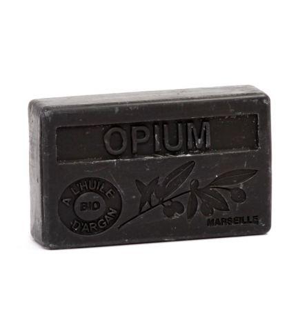 法國有機摩洛哥堅果油香薰皂- OPIUM (Opium香水)