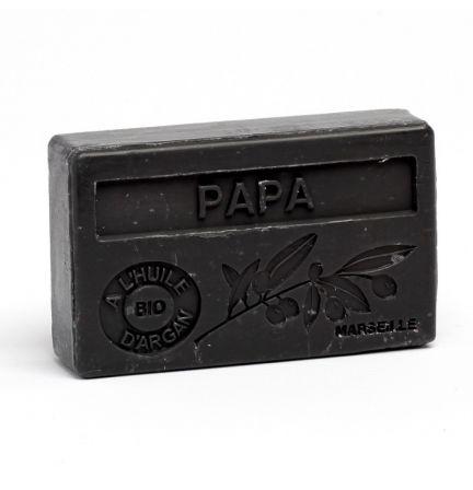 法國有機摩洛哥堅果油香薰皂- PAPA (爸爸)