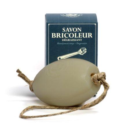 270gr 法國天然強力去油漬皂