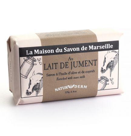 保濕香薰精油洗臉皂-馬奶(LAIT DE JUMENT)