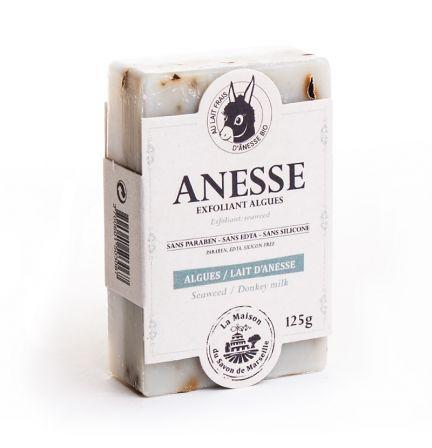 法國雙重護理有機驢奶皂- 驢奶/海藻 (ALGUES/ANESSE)