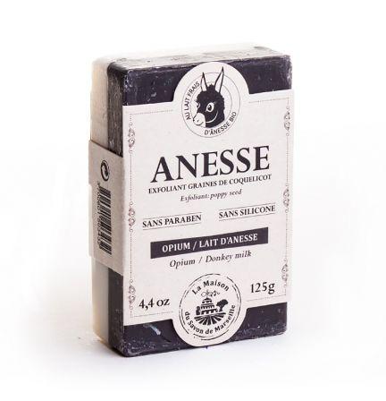法國雙重護理有機驢奶皂- Opium香水 (OPIUM/ANESSE)