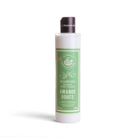 法國天然洗髮露- 甜杏仁 250ml